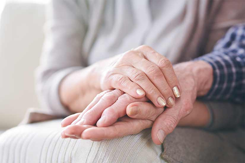 Funeral finance provides peace of mind and comfort